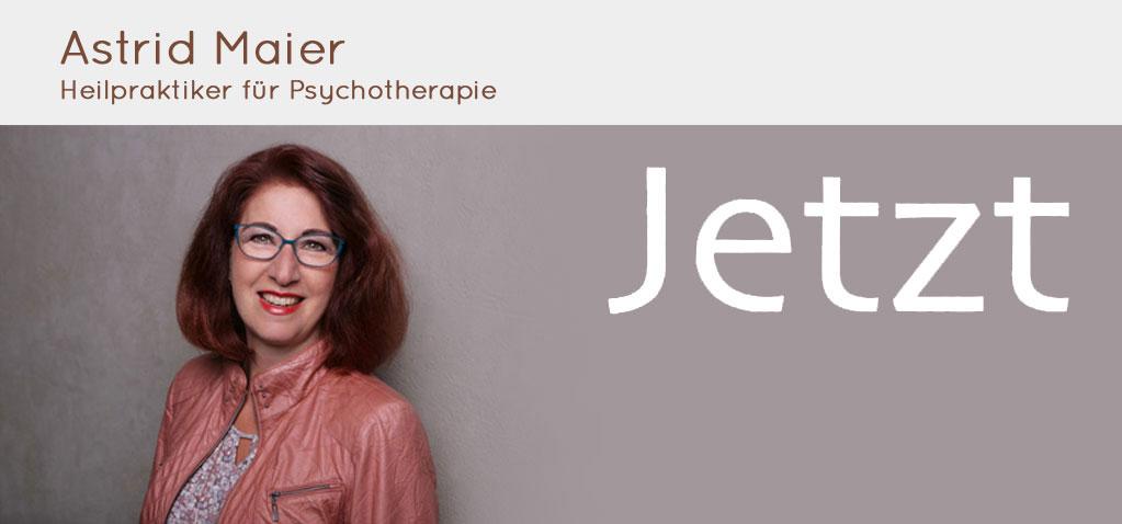 Astrid Maier - Heilpraktiker Psychotherapie, EMDR, Reiki Berlin